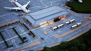 Karaman Havalimanı başka bahara kaldı