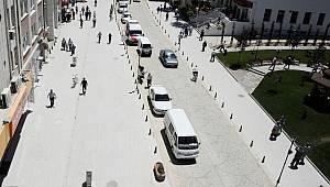 Karaman'ın nüfusu arttı