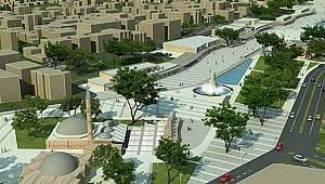 Karaman Kent Meydanı Projesi'nde Neler Oluyor? (I)