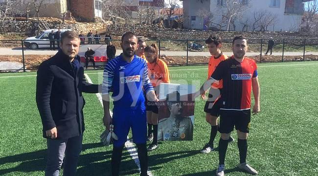 Kazımkarabekir Spor namağlup lider
