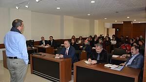 KTSO'da kadın kooperatifleri bilgilendirme toplantısı yapıldı