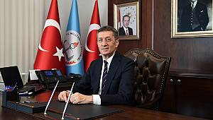 Milli Eğitim Bakanı Ziya Selçuk Karaman'a geliyor