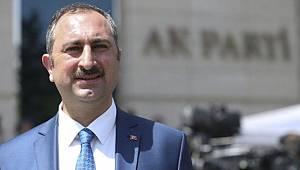 Adalet Bakanı Gül Karaman'a Geliyor
