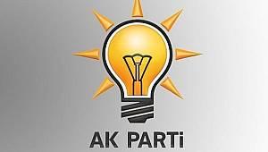 AK Parti Merkez İlçe Kongresi ertelendi