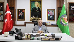 Başkan Bayram çiftçileri uyardı