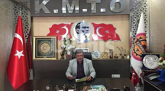Başkan Özbay Açıkladı: