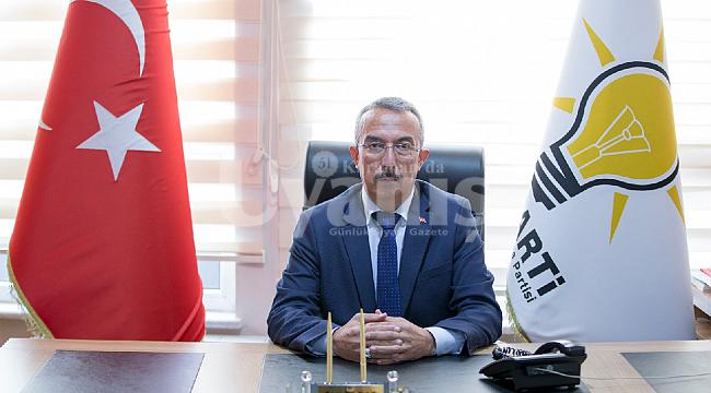 Başkan Tunç'un 18 Mart mesajı
