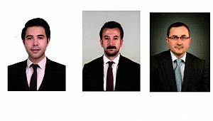 CHP'li Belediye Meclis Üyelerinden TSK'ya destek