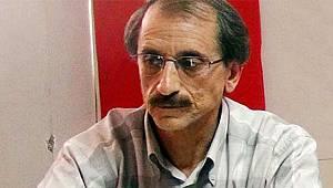 Halil Nimetoğlu vefat etti