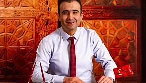 Kalaycı'nın Mehmet Akif Ersoy'u Anma Günü Mesajı