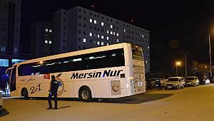 Karaman'da 332 Kişi karantinaya alındı