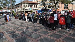 Karaman'da 8 Mart Kadınlar Günü Kutlamaları Başladı