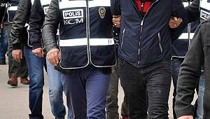 Karaman'da aranan 12 şahıs yakalandı
