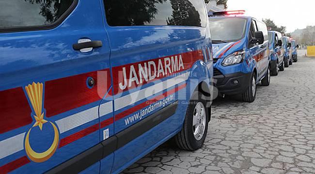 Karaman'da DEAŞ operasyonu: 8 gözaltı