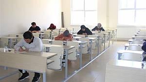 Karaman'da Mevlid-i Nebi Gençlik Bilgi Yarışması yapıldı