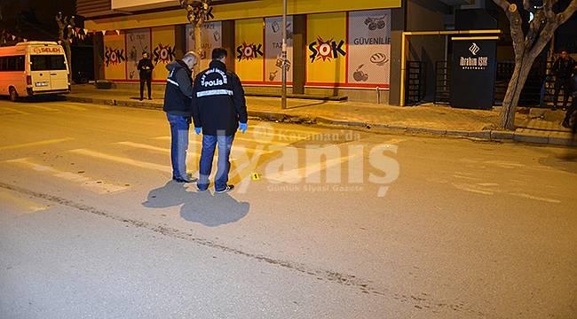 Karaman'da silahlı kavga: 4 yaralı