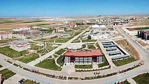 KMÜ yalnızca Karaman'ın değil, Türkiye'nin yükselen değeri