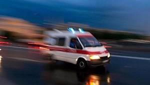 Konya'da trafik kazası 4 ölü