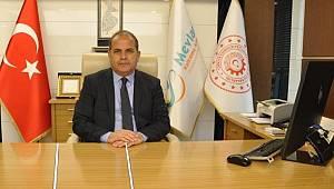 MEVKA'dan Karaman'ın sosyal gelişimine büyük destek