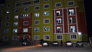 İnfaz Koruma Memurlarından Türkiyem Türküsü