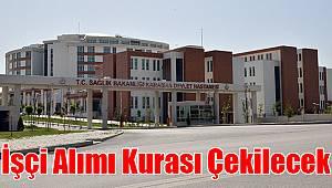Karaman'da işçi alımı kurası çekilecek