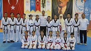 Karaman'da sporcu dostu bir fabrika 'Duru Bulgur'