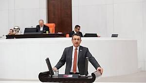 Ünver'in 5 Nisan Avukatlar Günü Mesajı