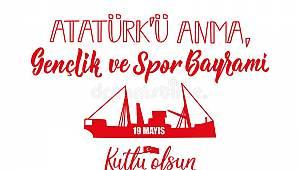19 Mayıs Gençlik ve Spor Bayramı kutlama mesajları