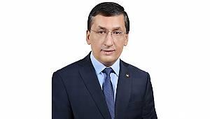 Borsa Başkanı Çavaş'dan 19 Mayıs mesajı
