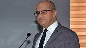 İl Başkanı Kağnıcı'nın 13 Mayıs Türk Dil Bayramı Mesajı