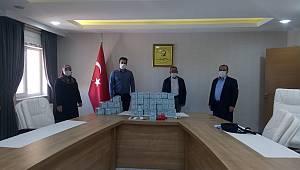 İstanbul Karamanlılar Derneği hizmete devam ediyor