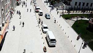 Karaman'a 25 milyonluk destek