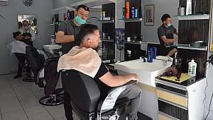 Karaman'da berber ve kuaförlerin çalışma saatleri değişti