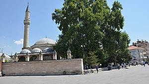 Karaman'da Cuma Namazı Kılınacak Camiler Belli Oldu