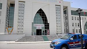 Karaman'da Hırsızlık Yaptıkları İddiasıyla 3 Kişi Tutuklandı