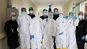 Karaman'da koronavirüste son durum!