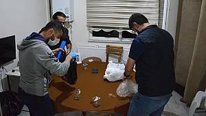 Karaman'da kumar operasyonu: 17 gözaltı