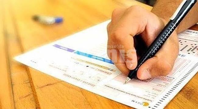 Karaman'da sınava girecek olan gençler dikkat!
