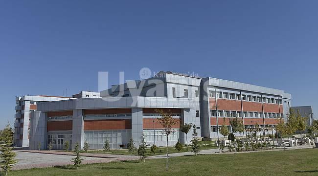 KMÜ'den yeni yüksek lisans programları