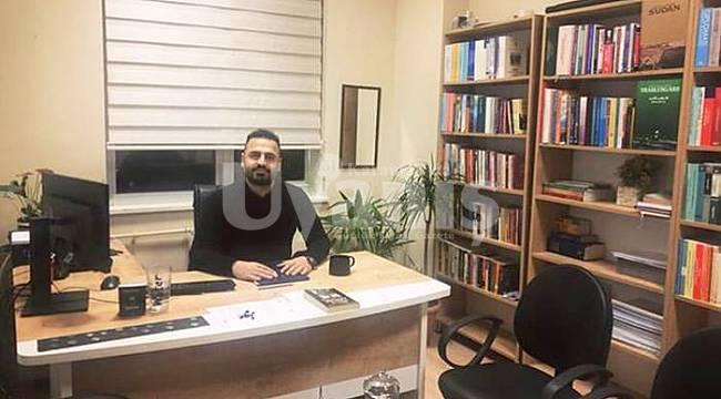 KMÜ'lü Öğretim Üyesi, Osmanlı'daki Karantinaları Araştırdı