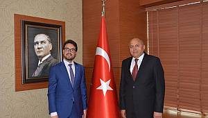 KTSO'dan Türk Dil Bayramı Kutlama mesajı