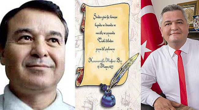 Sağkaya'nın Türkçe Çağrısına Başkan Zorlu'dan Cevap: 'Ben Varım'