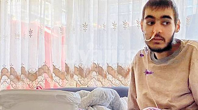 Tedavi İçin Türkiye'ye Getirilen Karamanlı Salih'ten Acı Haber
