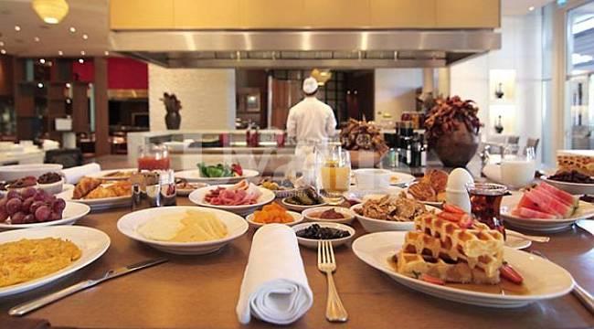 Yeme İçme Tesislerinde Normalleşme Sürecinde Uygulanacak Önlemler Belirlendi