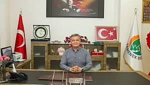 Zorlu'nun İstanbul'un Fethi mesajı