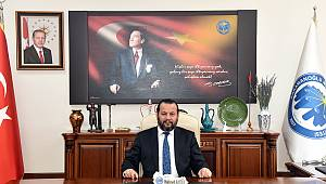 Akgül'den YKS'ye girecek adaylara başarı mesajı