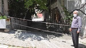 Beton dökme çalışmaları tamamlandı