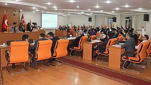 Karaman Belediye Meclisi olağanüstü toplanacak