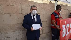 Karaman'da 120 olan vaka sayısı 470 oldu