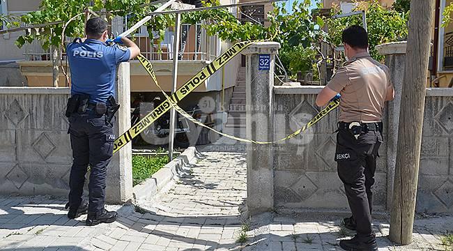 Karaman'da bir apartmanın karantina süresi bitti